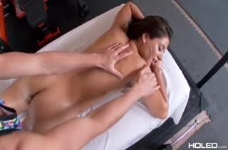 Классный анальный секс нравится девочкам №2549