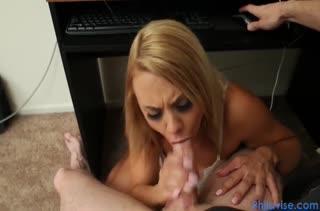 Порно видео симпатичных блондинок бесплатно №3505