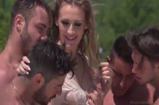 Порно видео симпатичных блондинок бесплатно №3516
