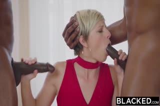 Порно видео симпатичных блондинок бесплатно №473