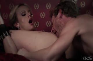Порно сочных телок с большими сиськами №1318