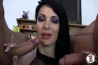 Порно с двойным проникновением для телефона №2031
