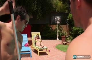Групповое порно видео с классными подружками №3169