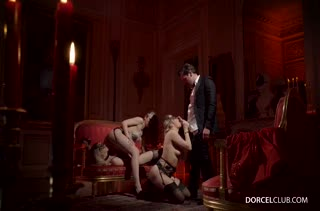 Классный групповой секс с девушками без комплексов №3188