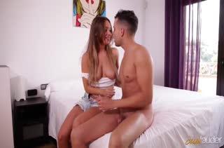 Скачать чувственное порно видео с красотками №2693