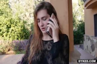 Офигенное порно видео с лесбиянками №594 скачать