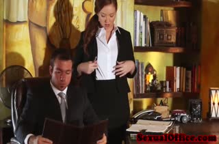 Классное порно видео в офисе с работниками №2924