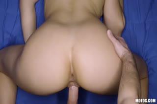 Классное любительское порно видео от первого лица №2063