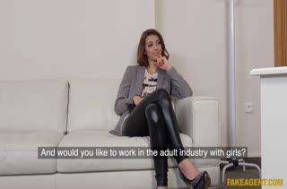 Офигенное красочное порно от первого лица №2065