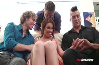 Порно видео в чулках для телефона бесплатно №2612
